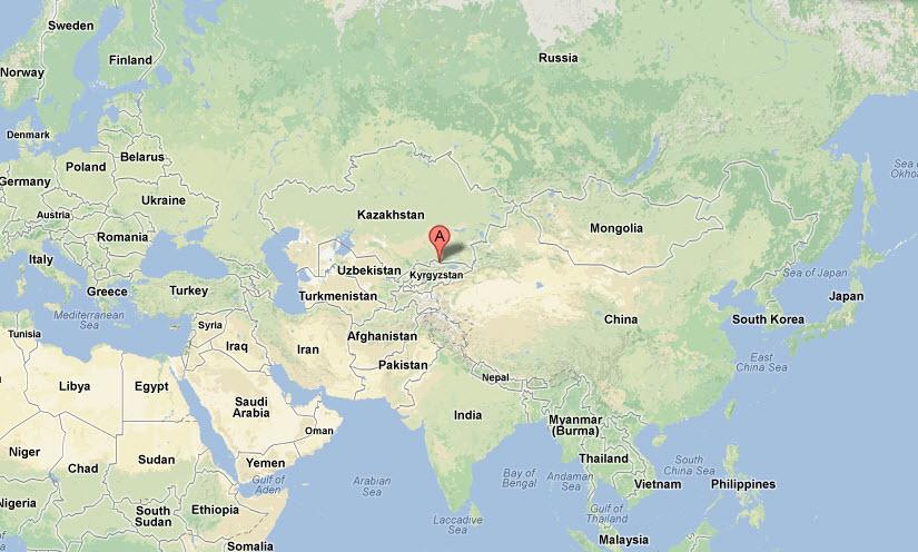 Resultado de imagem para Kant Kyrgyzstan
