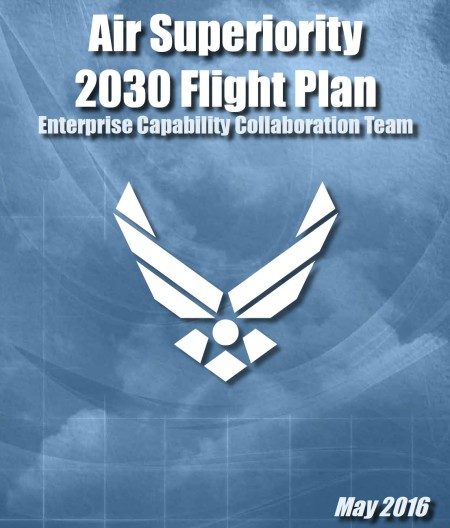 2030 flight plan